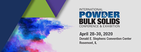 International Powder & Bulk Conference & Expo